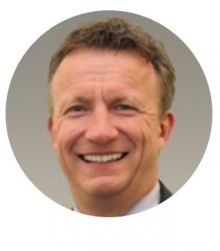Christopher Jones, MD, Sutter Health