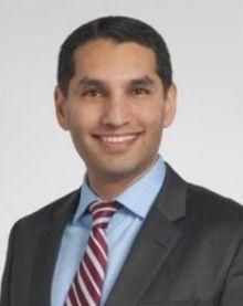 Rahul Tendulkar, MD - Cleveland Clinic