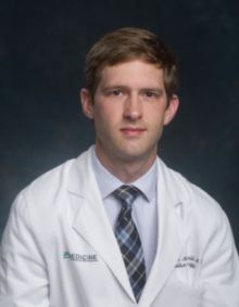 Andrew McDonald, MD, MS